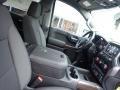 2020 Red Hot Chevrolet Silverado 1500 LT Trail Boss Crew Cab 4x4  photo #8