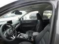 Machine Gray Metallic - CX-5 Grand Touring Reserve AWD Photo No. 8