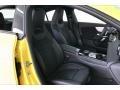 Sun Yellow - CLA 250 Coupe Photo No. 5