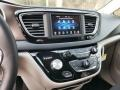 2020 Chrysler Voyager Alloy/Black Interior Controls Photo