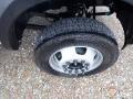 2020 Ram 5500 Tradesman Regular Cab 4x4 Chassis Wheel and Tire Photo