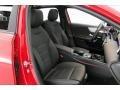 Front Seat of 2020 A 220 Sedan