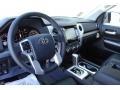 2020 Super White Toyota Tundra TSS Off Road CrewMax 4x4  photo #12