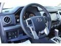 2020 Super White Toyota Tundra TSS Off Road CrewMax 4x4  photo #13