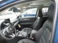 Eternal Blue Mica - CX-5 Grand Touring Reserve AWD Photo No. 8