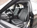 Black Interior Photo for 2019 Toyota Camry #136995868