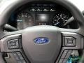 2020 Iconic Silver Ford F150 STX SuperCrew 4x4  photo #19