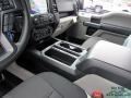 2020 Iconic Silver Ford F150 STX SuperCrew 4x4  photo #26