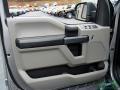 2020 Iconic Silver Ford F150 STX SuperCrew 4x4  photo #28