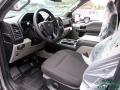 2020 Iconic Silver Ford F150 STX SuperCrew 4x4  photo #29