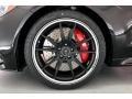 2020 C AMG 63 S Coupe Wheel