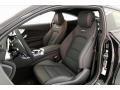 2020 C AMG 63 S Coupe Black Interior