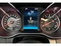 2020 C AMG 63 S Coupe AMG 63 S Coupe Gauges