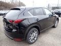 Jet Black Mica - CX-5 Grand Touring AWD Photo No. 2