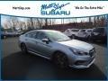 Ice Silver Metallic 2019 Subaru Legacy 2.5i Sport