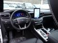 Ebony Dashboard Photo for 2020 Ford Explorer #137039832