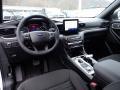 Ebony Interior Photo for 2020 Ford Explorer #137041965