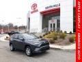 Magnetic Gray Metallic 2020 Toyota RAV4 LE AWD