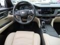 Crystal White Tricoat - CT6 Premium Luxury AWD Photo No. 15