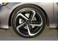 Modern Steel Metallic - Accord Sport Sedan Photo No. 12