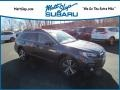 Magnetite Gray Metallic 2019 Subaru Outback 3.6R Limited