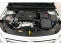 2020 GLB 250 4Matic 2.0 Liter Turbocharged DOHC 16-Valve VVT 4 Cylinder Engine