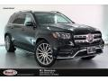 Black 2020 Mercedes-Benz GLS 580 4Matic
