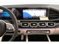 Controls of 2020 GLS 580 4Matic