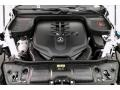 2020 GLS 580 4Matic 4.0 Liter DI biturbo DOHC 32-Valve VVT V8 Engine