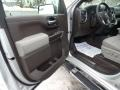 2020 Silver Ice Metallic Chevrolet Silverado 1500 LT Crew Cab 4x4  photo #12
