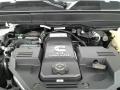 2020 5500 Tradesman Regular Cab 4x4 Chassis 6.7 Liter OHV 24-Valve Cummins Turbo-Diesel Inline 6 Cylinder Engine