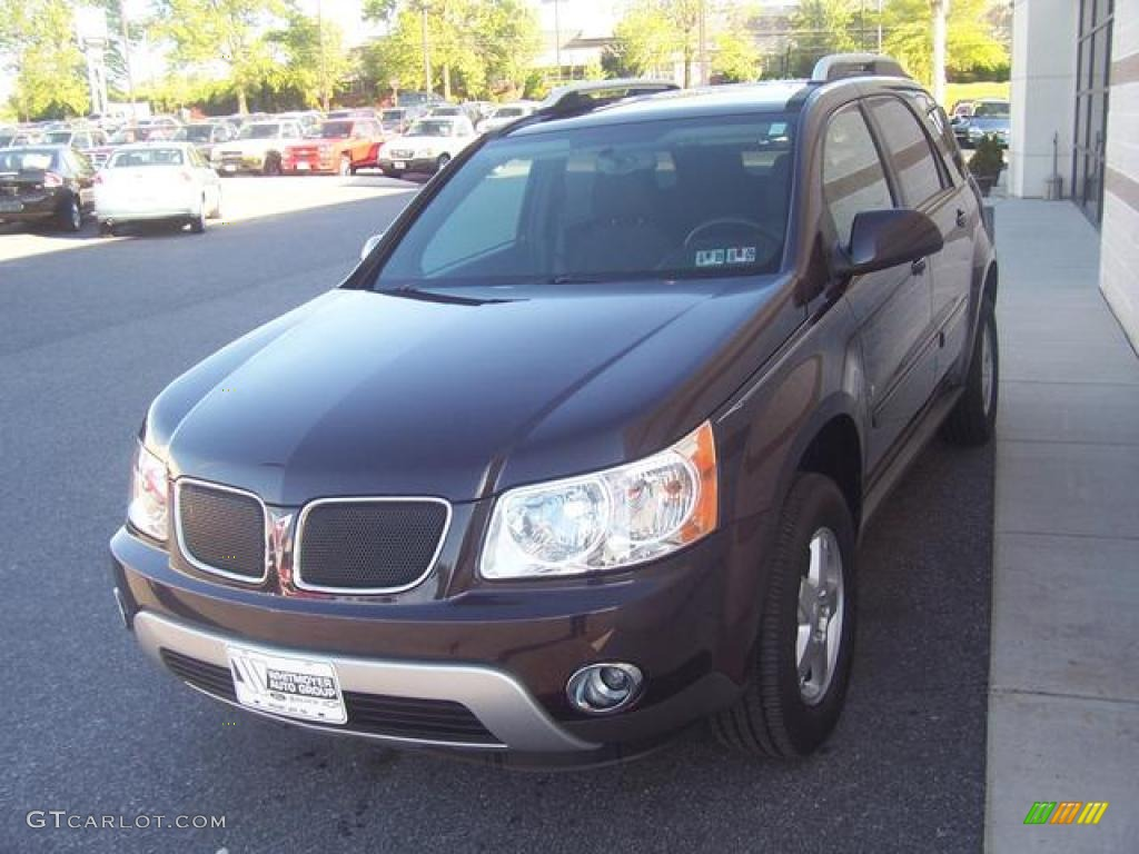 2007 Pontiac Torrent Review, Ratings, Specs, Prices, and Photos ...