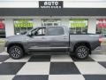 2019 Magnetic Gray Metallic Toyota Tundra Limited CrewMax 4x4 #137177687