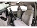 2020 Predawn Gray Mica Toyota Sienna XLE  photo #5