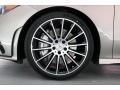 2020 CLA AMG 35 Coupe Wheel