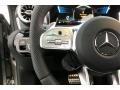 2020 CLA AMG 35 Coupe Steering Wheel