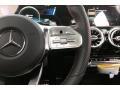 2020 CLA AMG 35 Coupe Steering Wheel