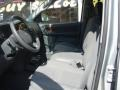 2006 Bright Silver Metallic Dodge Ram 1500 SLT Quad Cab 4x4  photo #13