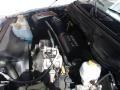 2006 Bright Silver Metallic Dodge Ram 1500 SLT Quad Cab 4x4  photo #29