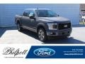 2020 Lead Foot Ford F150 STX SuperCrew  photo #1