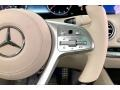 2020 S 560 4Matic Coupe Steering Wheel
