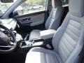 2020 Obsidian Blue Pearl Honda CR-V EX AWD  photo #8