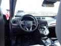 2020 Obsidian Blue Pearl Honda CR-V EX AWD  photo #10