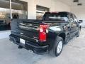 2020 Black Chevrolet Silverado 1500 RST Crew Cab 4x4  photo #4