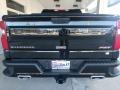 2020 Black Chevrolet Silverado 1500 RST Crew Cab 4x4  photo #5