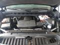 2020 Black Chevrolet Silverado 1500 RST Crew Cab 4x4  photo #26