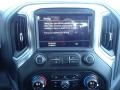 2020 Black Chevrolet Silverado 1500 LT Z71 Crew Cab 4x4  photo #16