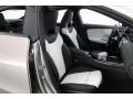 Mojave Silver Metallic - CLA AMG 35 Coupe Photo No. 6