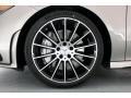 Mojave Silver Metallic - CLA AMG 35 Coupe Photo No. 8