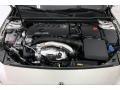 Mojave Silver Metallic - CLA AMG 35 Coupe Photo No. 9